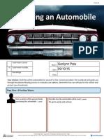 purchasing an automobile gerilynn12