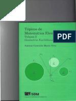 Topicos de Matematica Elem Vol2 - Geom - Antonio Caminha M.pdf