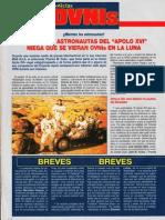 Noticias Ovnis R-006 Nº067 - Mas Alla de La Ciencia - Vicufo2