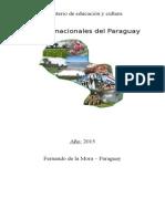 Parques nacionales de Paraguay