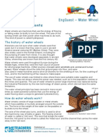 waterwheels-facts