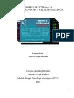 MODUL PROTEUS 8 PROFESSIONAL DAN ELEKTRONIKA DASAR.pdf