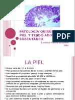 PATOLOGIA QUIRURGICA DE PIEL.pptx