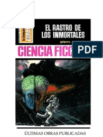 LCDE087 - Glenn Parrish - El Rastro de Los Inmortales
