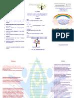 Pliant Promovare Cabinet Consiliere Psihopedagogica Jilava 2014 2015