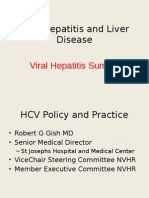 HCV Policy Presentation 2015