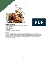 Roasted pork & potatoes
