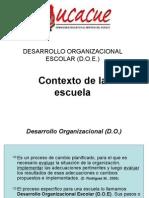 Desarrollo Organizacional.ppt