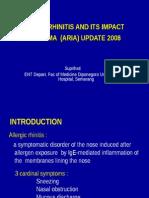 2. Update Who Aria 2008, Suprihati