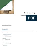 machinelearningtreesalgrorithmbasicsrandomforestgbm-140605025918-phpapp01