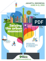 New Cities Summit 2015 E Book