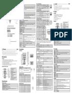IFD9506 Instruction Tse