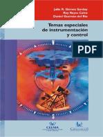 Temas Especiales de Instrumentación y Control
