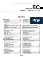 Navara d40 Overview Manual