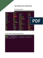 Ejercicios Sistemas Linux 100 Primeros (1)