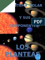 Carpeta Sistema Solar