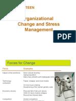 Change Stress and OD