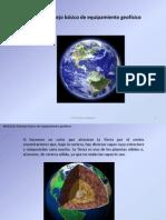 Geofísica de la Tierra