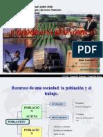 Clase Geografía Económica