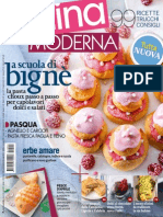 Cucina Moderna - Aprile 2015