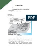 Kuliah hidrogeologi 2