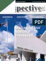 Facility Perspectives v3#4 December 2009
