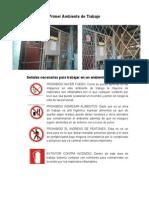 Señalizacion seguridad e higiene