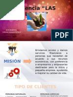Agencia Las Lomas