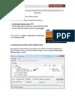 Instalar Apps Por Defecto en La SdCard(Android)