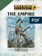 Warhammer- Age of Sigmar - El Imperio