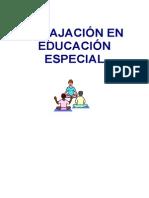 Relajacion en Educacion Especial