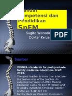 5_Standar Pendidikan dan Kompetensi SpFM.pptx
