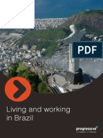 PRGE Living Working Brazil