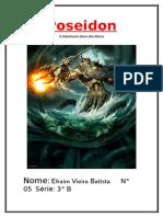 Poseidon Artes