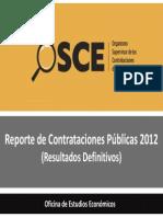 Informe Anual 2012 Resultados Definitivos Vs7
