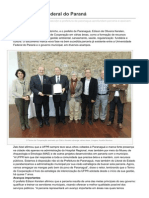 Ufpr.br-universidade Federal Do Paraná