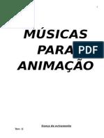 Músicas S1acras Cifradas