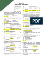 1era Generalidades y Bioelementos
