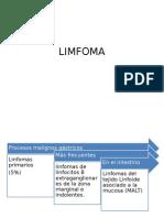 Limfoma MALT