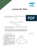 Teorema de talles