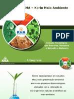 Apresentação KMA VF