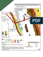 Peta Gempa Padang Panjang.-ss