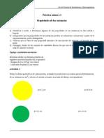 Practica 2 Principios de Termodinamica y Electromagnetismo