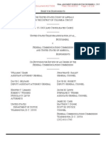 FCC Open Internet Brief