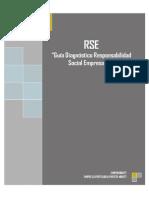 Guía de Diagnostico de Responsabilidad Social Empresarial