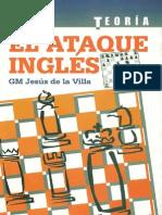 eBook.chess.ajedrez.el Ataque Inglés (Jesús de La Villa) by
