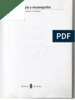 Fernández, Alonso. Museología y Museografía. Cap 1 Pag 17 - 40