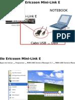 Guia Ericsson Mini Link e