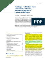 1 Fisiología vestibular bases anatómicas, celulares, inmunohistoquímicas y electrofisiológicas.pdf