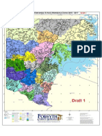 Elementary School Draft 1 Fall 2016 Redistricting